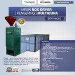 Jual Mesin Pengering Padi, Jagung, dan Produk Pertanian (BOX DRYER) di Blitar