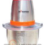 Jual Mesin Pencacah Daging Dan Bumbu (Chopper) MKS-BLD1.5L di Blitar