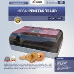 Jual Mesin Penetas Telur AGR-TT12PL di Blitar