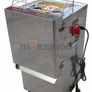 Jual Mesin Perajang Keripik Kentang dan French Fries – MKS-CT100 di Blitar