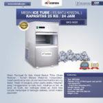 Jual Mesin Ice Tube (Es Batu Kristal) di Blitar