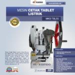 Jual Mesin Cetak Tablet Listrik – TBL55 di Blitar