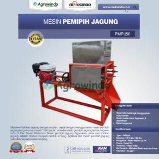 Jual Mesin Pemipih Jagung PMP-J50 di Blitar