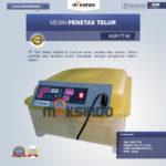 Mesin Penetas Telur New Model