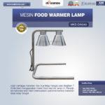 Jual Mesin Food Warmer Lamp MKS-DW240 di Blitar