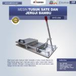 Jual di Alat Tusuk Sate Manual MKS-099 di Blitar