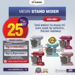 Jual Stand Mixer ARD-MR7 di Blitar