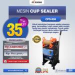 Jual Mesin Cup Sealer CPS-959 di Blitar