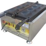 Jual Mesin Pembuat Pancake (Pancake Machine) MKS-EW66 di Blitar