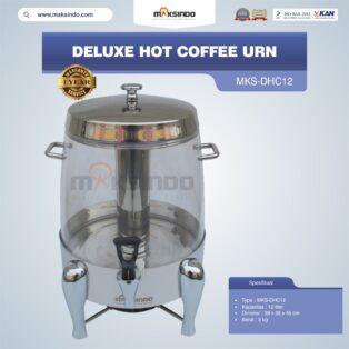 Jual Deluxe Hot Coffee Urn MKS-DHC12 di Blitar