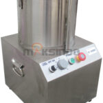 Jual Mesin Giling Bumbu (Universal Fritter) MKS-UV15A di Blitar