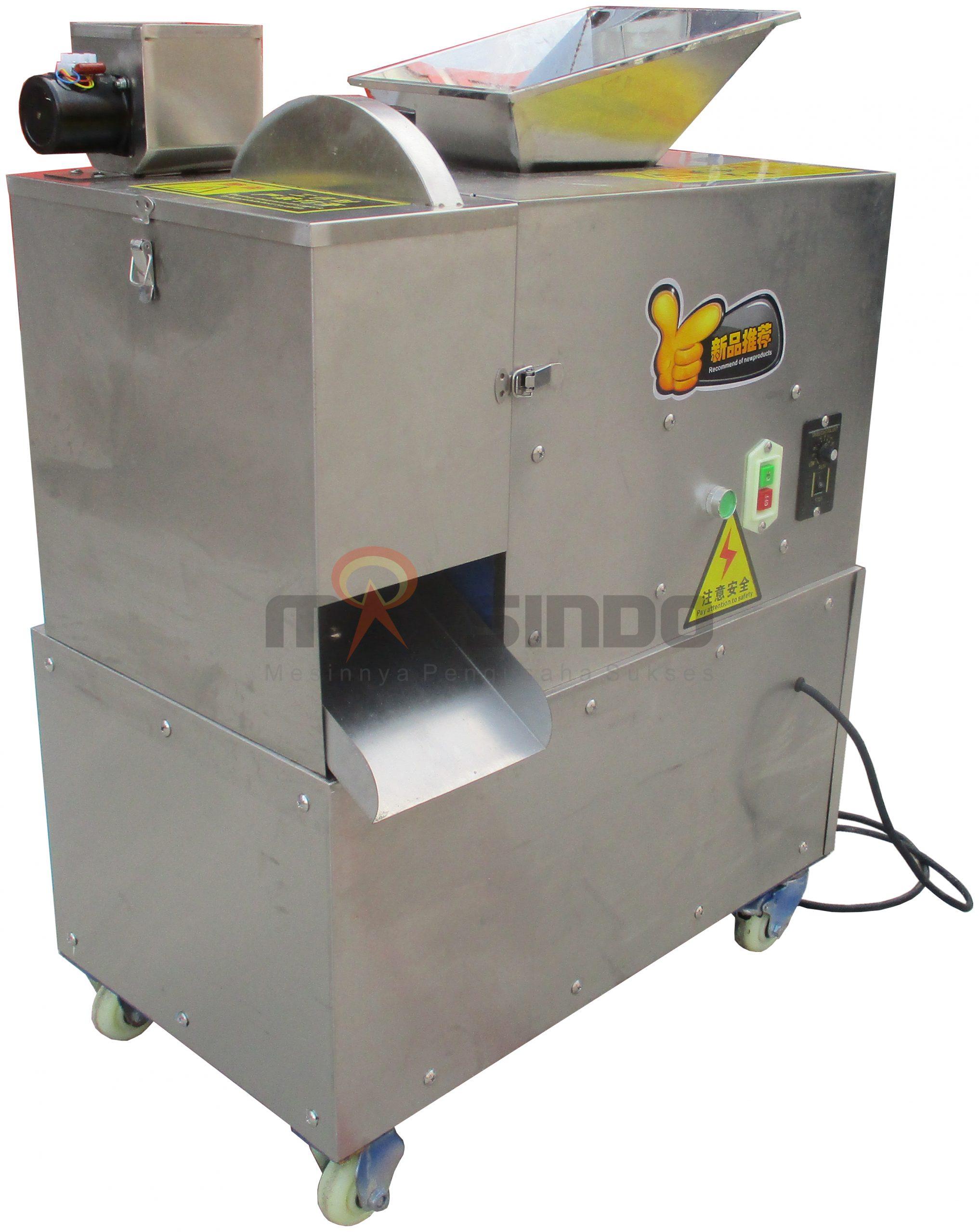 Jual Mesin Pembagi Adonan 4-230 gr (Dough Cutter) di Blitar