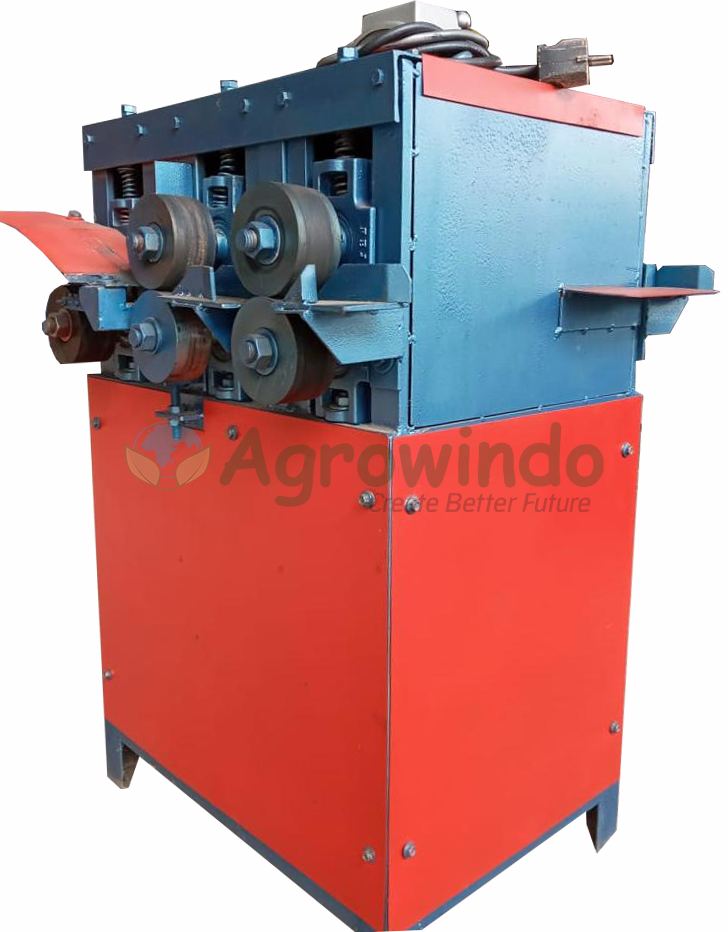 Jual Mesin Tusuk Sate 3in1 (Pembelah, Perajang & Penyerut) ST-31 di Blitar