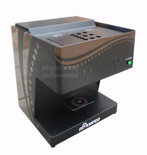 Jual Mesin Printer Kopi dan Kue (Coffee and Cake Printer) di Blitar