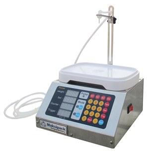 Jual Mesin Filling Cairan Otomatis (MSP-F100) di Blitar