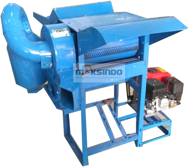 Jual Mesin Perontok Padi (power thresher) di Blitar