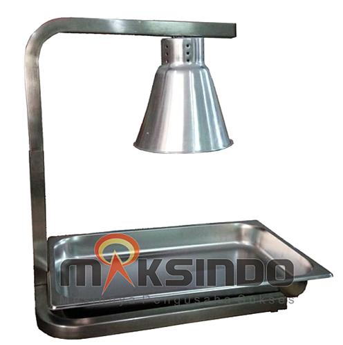 Jual Mesin Food Warmer Lamp – DW220 di Blitar