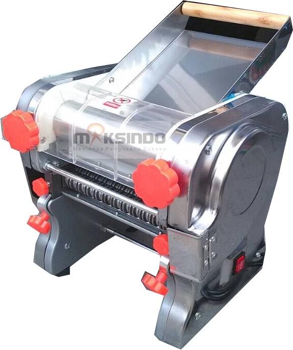 Jual Mesin Cetak Mie MKS-220 (Roll Stainless) di Blitar