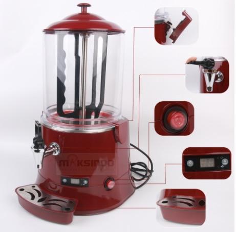 Jual Mesin Dispenser Coklat Panas (CHC10) di Blitar