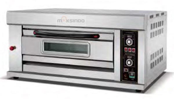 Jual Mesin Oven Roti Gas (PZ11)  di Blitar