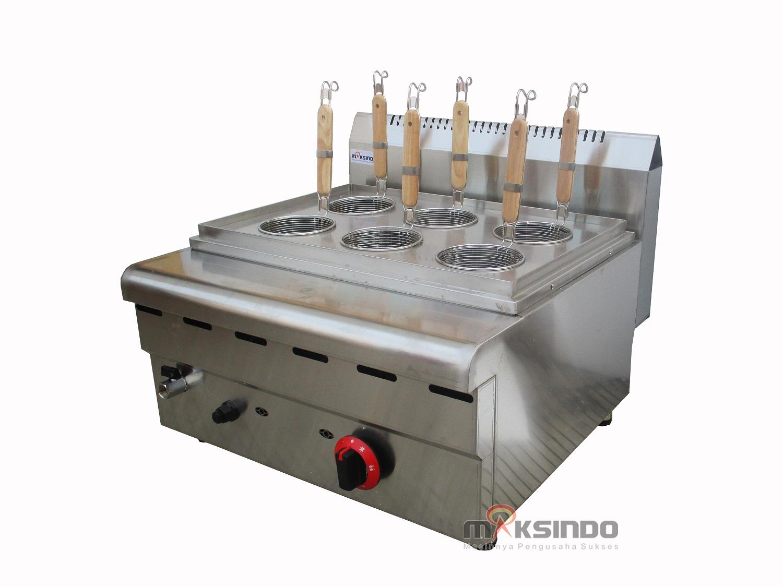 Jual Noodle Cooker (Pemasak Mie Dan Pasta) MKS-606PS di Blitar