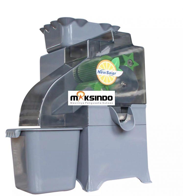Jual Mesin Pemeras Jeruk Otomatis Super Juicer MKS-JCR25 di Blitar